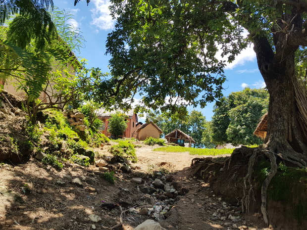 village Tsaratanana